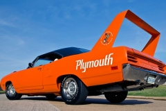 Plymouth Superbird Road Runner