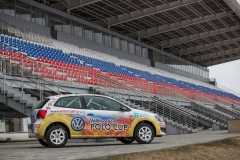 Volkswagen POLO CUP 2014