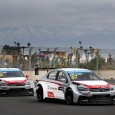FIA WORLD TOURING CAR CHAMPIONSHIP 2014 - MARRAKECH