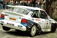 Ford Escort RS Cosworth '92